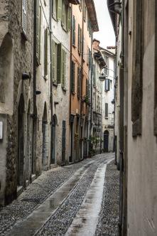 Alleys of Como